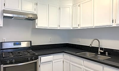 Kitchen, 2042 S Corning St, 0