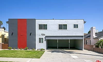 Building, 1136 Spazier Ave 8, 1