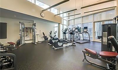 Fitness Weight Room, 3325 Piedmont Rd NE 1901, 2