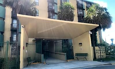 Edison Plaza, 0