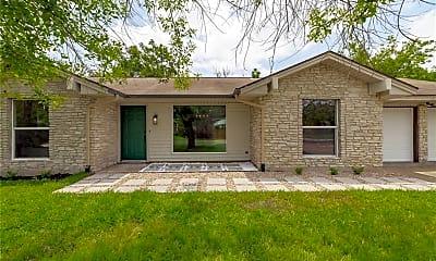 Building, 10903 Hillside Oak Ln, 1