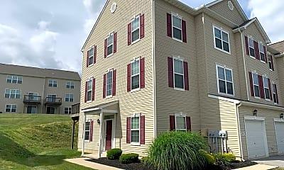 Building, 2221 Live Oak Ln, 0