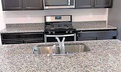 Kitchen, 2245 Solara Loop NE, 1