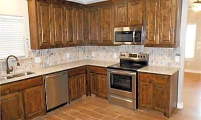 Kitchen, 810 N Branch St, 1
