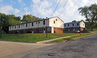 Brier Hill Annex, 0