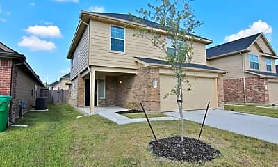 Building, 2423 Connors Path Ct, 0