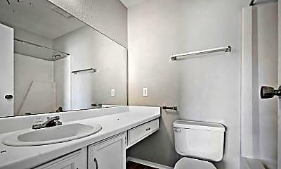 Bathroom, 398 Duroux Rd, 2