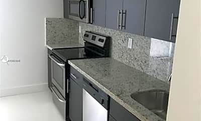 Kitchen, 1300 Alton Rd, 0