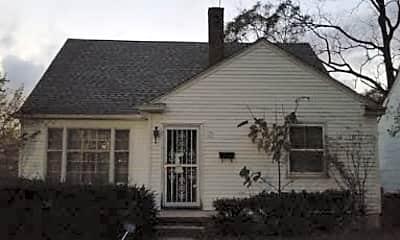 Building, 18901 Burgess, 0