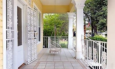 Patio / Deck, 1710 Donaldson Ave, 2