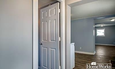 Bathroom, 802 Burdette St, 1