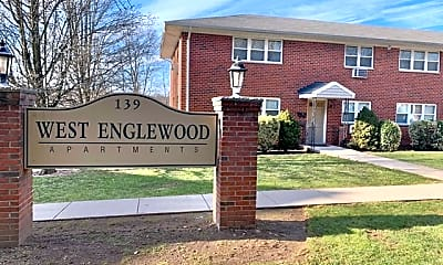 Community Signage, 139 W Englewood Ave 7B, 0