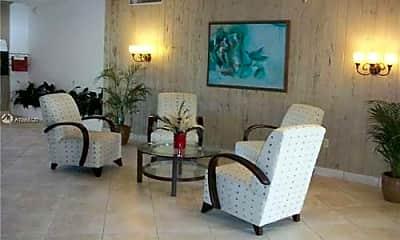 Living Room, 9270 W Bay Harbor Dr, 1