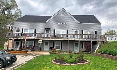 Building, 8380 Shawnee St, 2