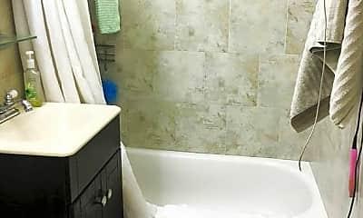 Bathroom, 308 E 85th St, 2