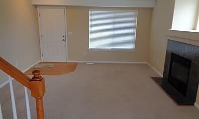 Living Room, 4094 Malta Street, 1