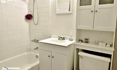 Bathroom, 332 W 47th St, 2
