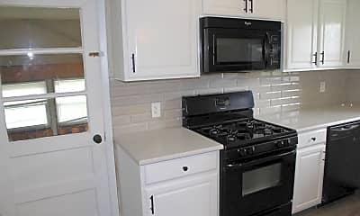Kitchen, 608 Whitman St, 1