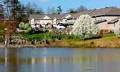 Lake, Village Of Stonelake, 1