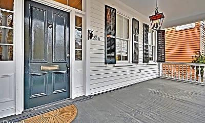 Patio / Deck, 236 Rutledge Ave, 2