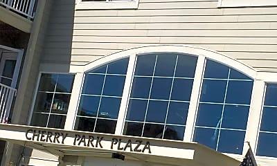 Cherry Park Plaza, 2