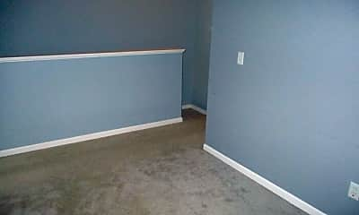 Bedroom, 4358 Straight Arrow Road, 2