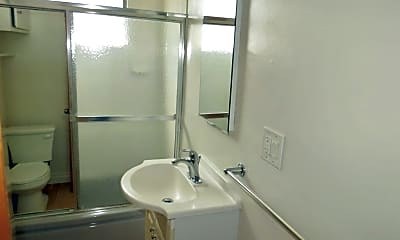 Bathroom, 1519 Armacost Ave.,, 2