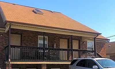 Building, 900 E Gilbreath St, 1