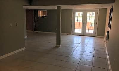 Living Room, 107 Bonhill Dr, 2