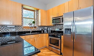 Kitchen, 2029 W Evergreen Ave, 0
