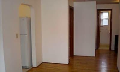 Bedroom, 1477 Mill Alley, 1