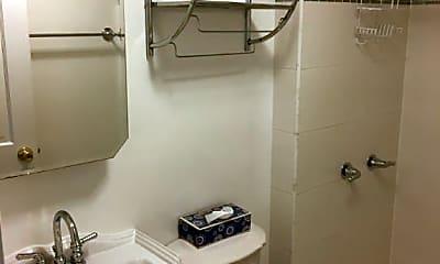 Bathroom, 1637 8th Ave, 2