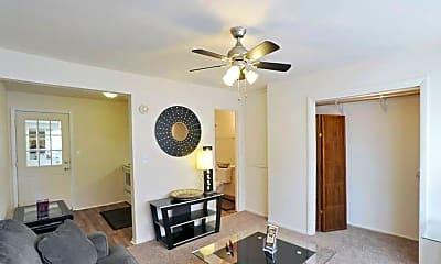 Living Room, 405 E College St, 0