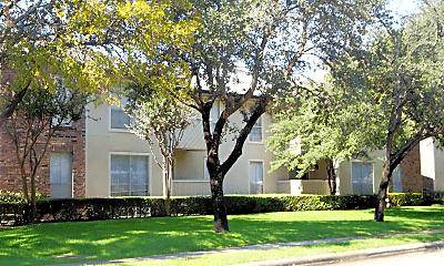 Building, 6031 Pineland Dr, 1