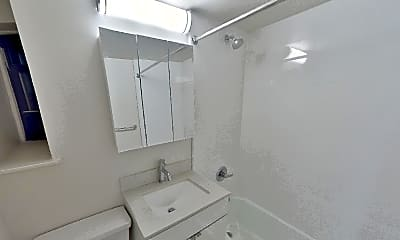 Bathroom, 424 E 77th St, 2