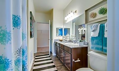 Bathroom, Apalachee Point Apartments, 0