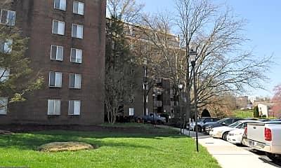 Building, 10850 Green Mountain Cir 313, 2