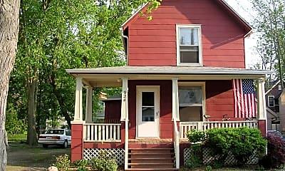 Building, 924 Sylvan Ave, 0