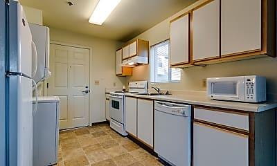 Kitchen, 979 Patterson Ave #205, 1
