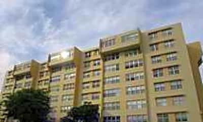 Palmetto Tower Apartments, 2