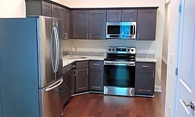 Kitchen, 32 N Chester St, 0
