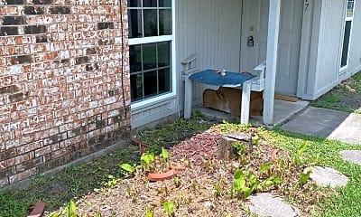 Patio / Deck, 417 Gatewood Dr, 1