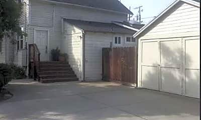 Building, 229 S Eldorado St, 1