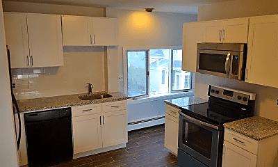 Kitchen, 61 Bower St, 1