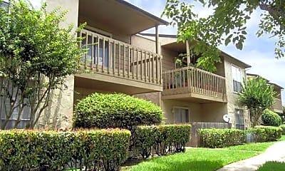 Patio / Deck, Gateway at Ellington, 2