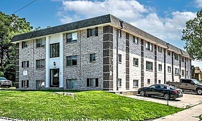 Building, 4621 Wakeley St, 0