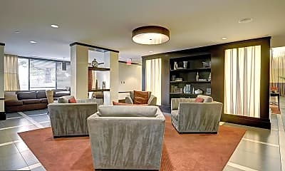 Living Room, 4500 S Four Mile Run Dr 725, 1