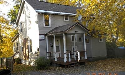 Building, 507 S Beech St, 0
