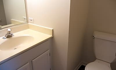 Bathroom, 2346 North Masters Lane, 2