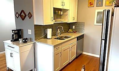 Kitchen, 3522 Harriet Ave, 0